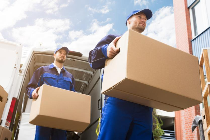 What To Expect When Hiring A Moving Company | University Moving