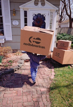 Residential Moving Services University Moving And