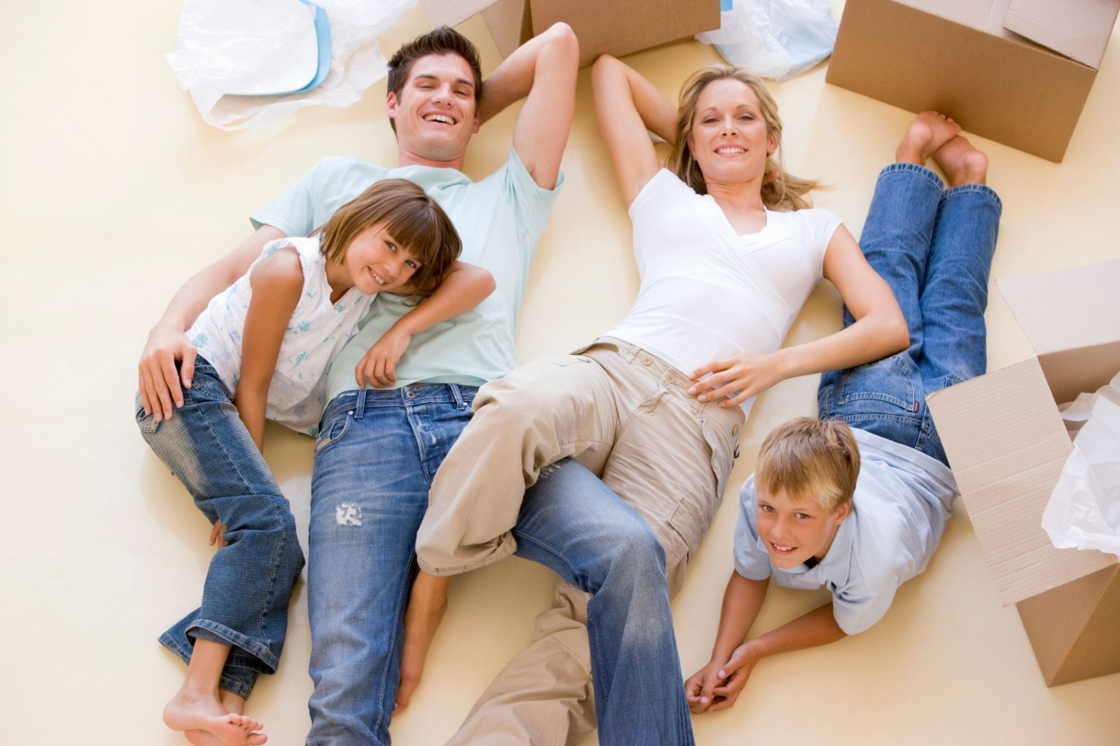 Residential Local Movers in Farmington Hills, MI