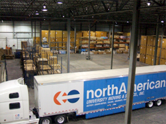 The Majority Of Moving Companies Utilize What Is Reffered To As Palletized Or Vaulted Storage Items Are Pad Wred And Placed In Large Wooden Vaults